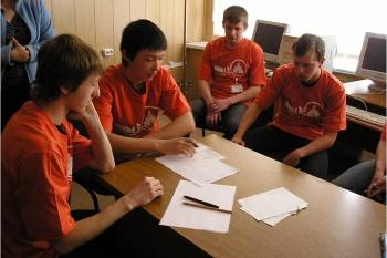 Встреча Wiki-друзей 2008